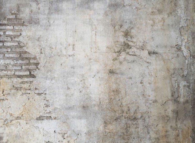 Текстури-Фототапет Гръндж стена