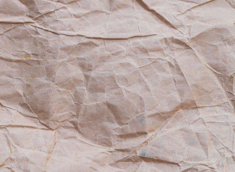Текстури-Фототапет Смачкана хартия