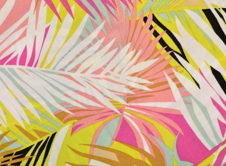Текстури-Фототапет Текстилни листа