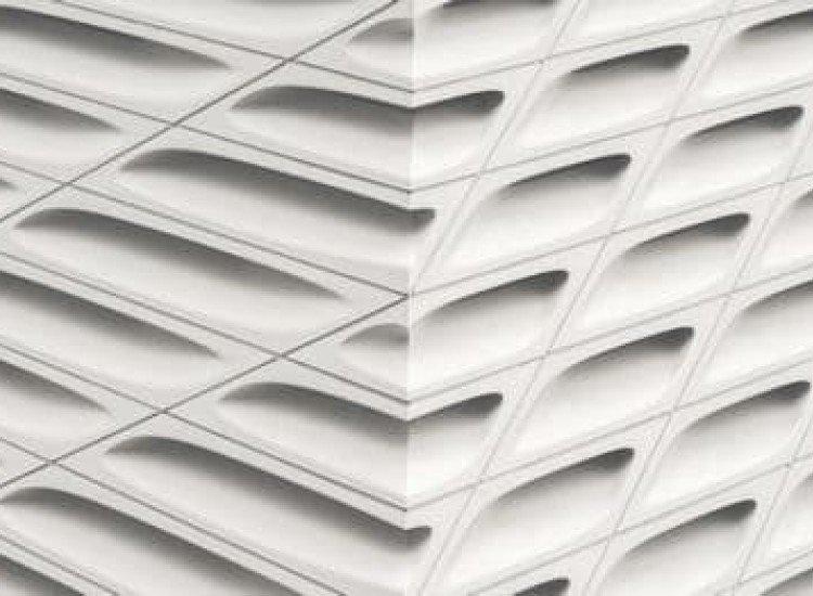 Архитектура-Фототапет Абстрактен фон