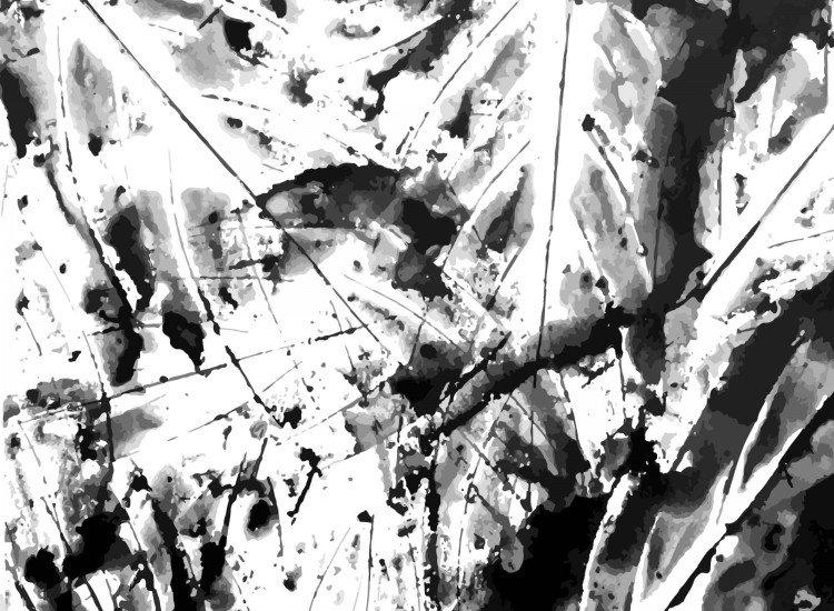 Фототапет Абстрактни листа
