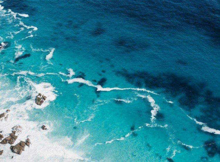 Морски и тропически-Фототапет Кейп Пойнт