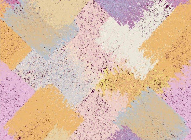 Фототапет Цветен абстрактен фон - Фототапети БГ