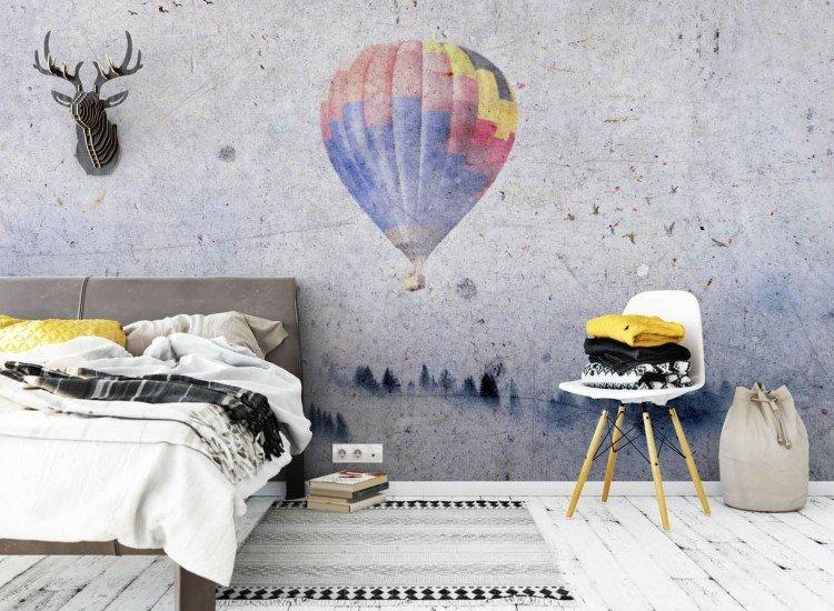 Фототапет Балон в небето - Фототапети БГ