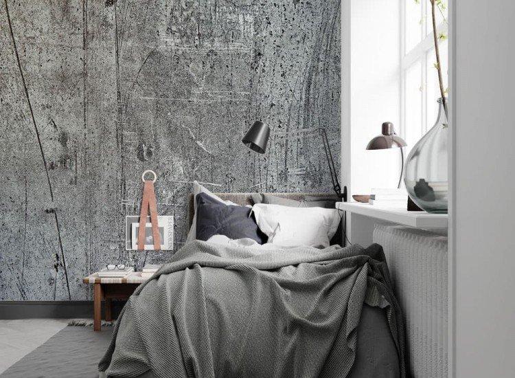 Текстури-Фототапет Concreto