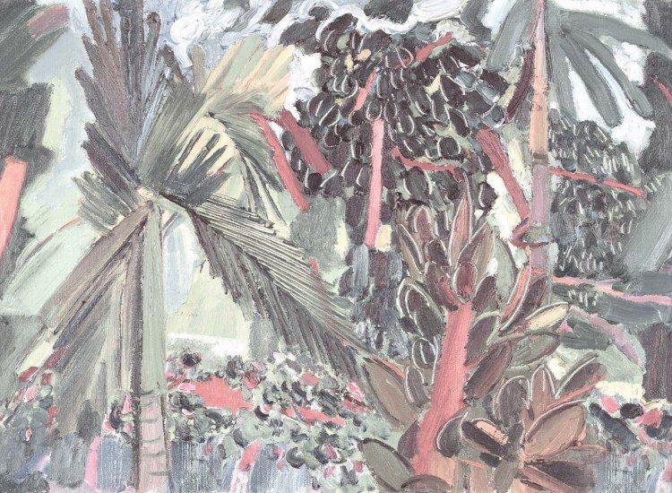 Растения-Фототапет Gulangyu Island