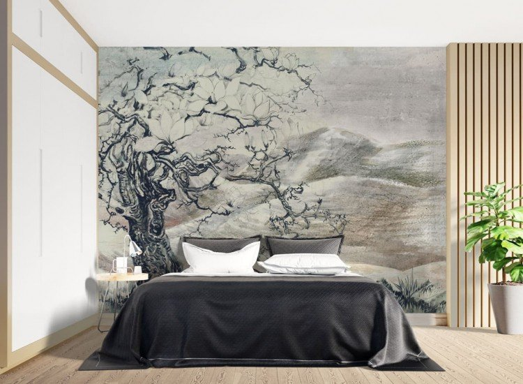 Фототапет Magnolia Tree
