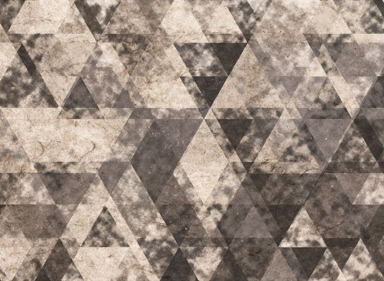 Текстури-Фототапет Bombay - warm