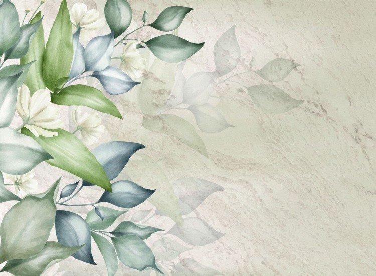 Фототапет Нежни растения - Фототапети БГ