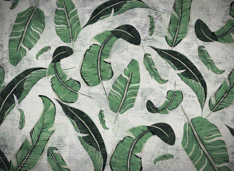 Растения-Фототапет Sabana