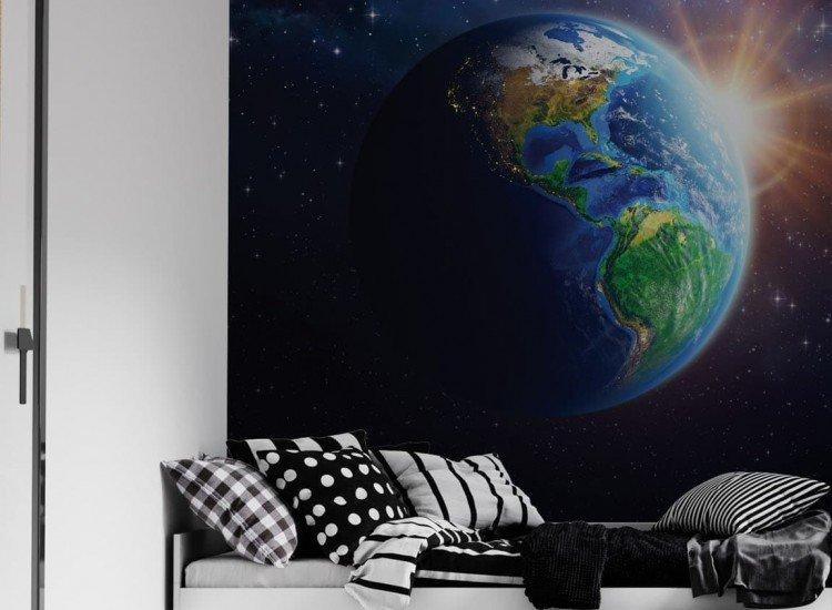 Космос-Фототапет Astrolar