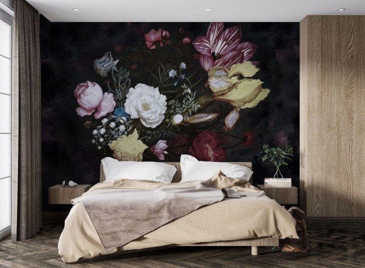 Фототапет Стилни цветове Still life flowers