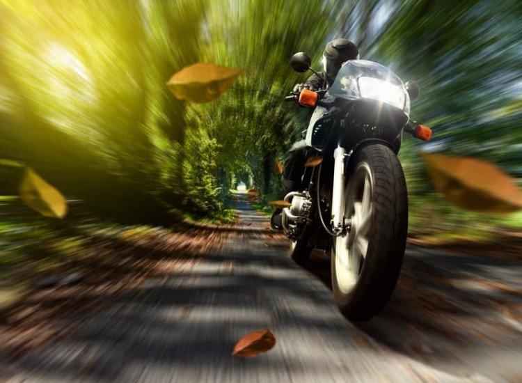 Автомобили и транспорт-Фототапет Скорост