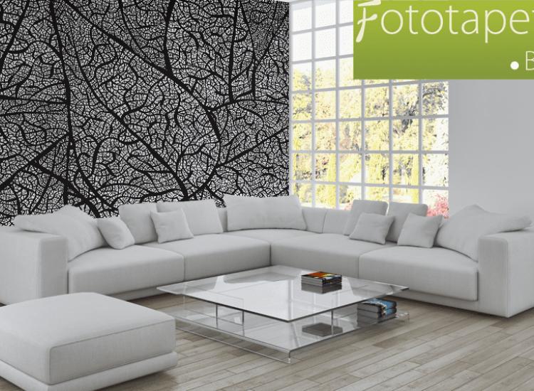 Текстури-Фототапет Едноцветен фон