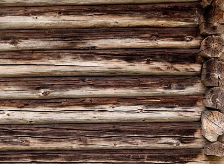 Текстури-Фототапет Дървена текстура