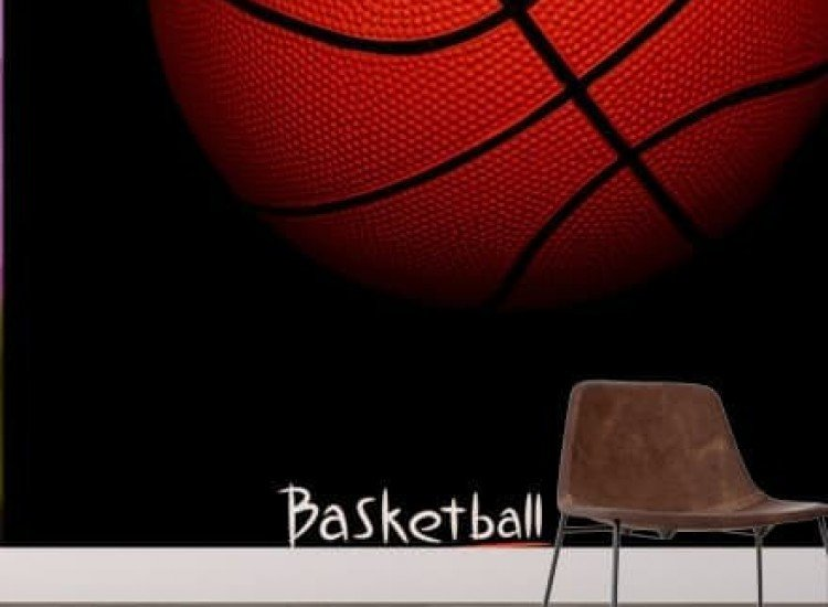 Спортни-Фототапет Баскетбол