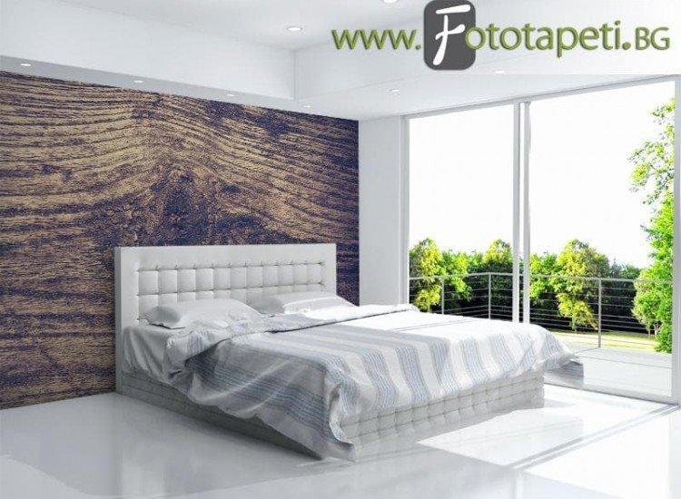 Текстури-Фототапет Състарено дърво