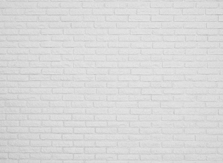 Текстури-Фототапет Бели тухли
