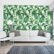Растения-Фототапет Тропически листа