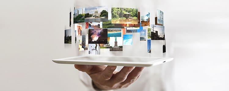 фототапети със снимка по избор